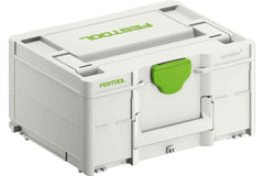 Festool 204842 M187 SysGen3 Empty Systainer