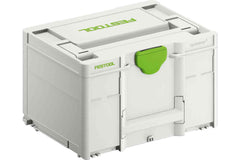 Festool 204843 M237 SysGen3 Empty Systainer