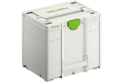 Festool 204844 M337 SysGen3 Empty Systainer