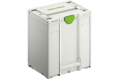 Festool 204845 M437 SysGen3 Empty Systainer
