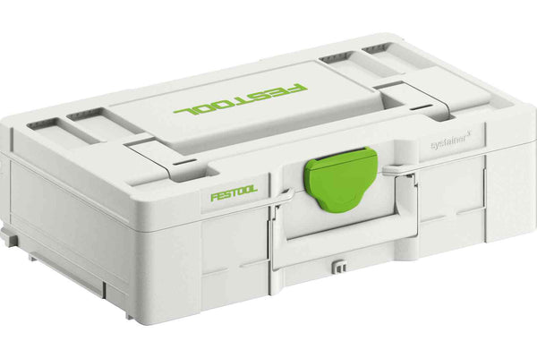 Festool 204846 L137 SysGen3 Empty Systainer