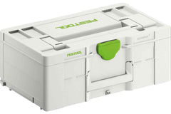 Festool 204847 L187 SysGen3 Empty Systainer
