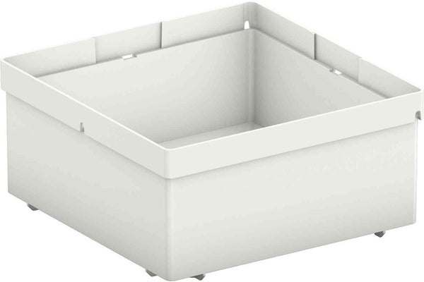 Festool 204863 Container Box 150x150x68 6-pack, SysGen3 Organizer