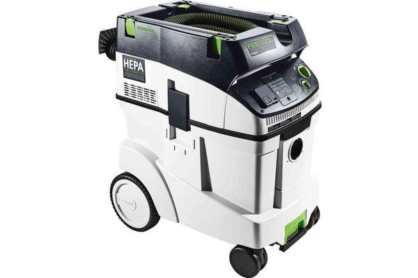 Festool 574938 CT 48 HEPA Dust Extractor
