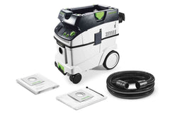 Festool 576760 CT 36 AutoClean Dust Extractor