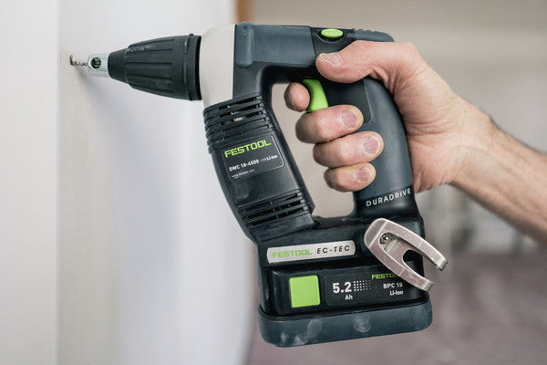 Festool 201675 DWC 18-4500 Cordless Screw Gun (Basic)