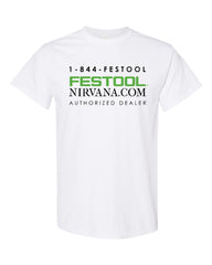 Festool Nirvana T-shirt