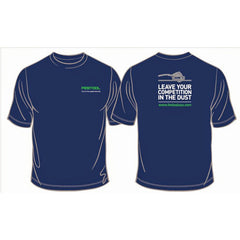 Festool T-shirt Leave Your Competition in the Dust