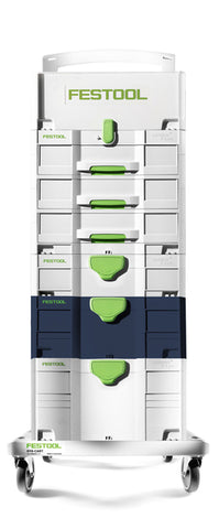 Festool 576675 Systainer Starter Pack *Limited Edition*
