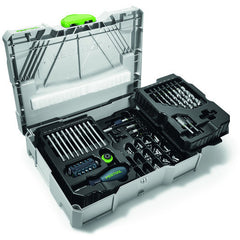 Festool 201312 Centrotec Installers Set *Limited Edition*