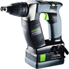 Festool 201671 DWC 18-4500 Cordless Screw Gun (Plus)