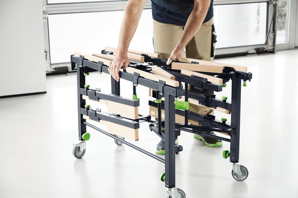 Festool 205183 STM 1800 Mobile Sawing Table