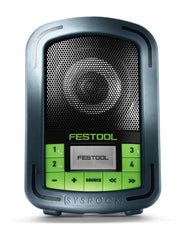 Festool 200184 SYSROCK BR10 Construction Site Radio