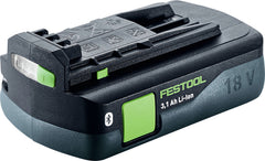 Festool 203800 Battery BP 18 Li 3.1 CI