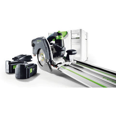 Festool 201374 HKC 55 EB Circular Saw (Set)