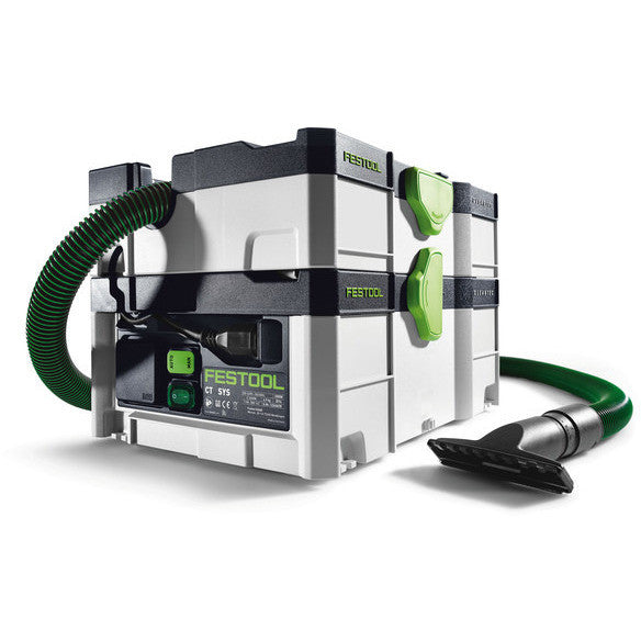 Festool 584174 CT SYS Mobile Dust Extractor
