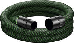 Festool 204921 Smooth Suction Hose D36/32x3.5m-AS/R