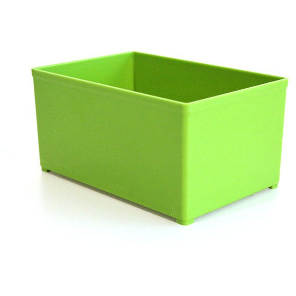 Festool 498041 Green Plastic Compartments for T-LOC SYS 1 Box