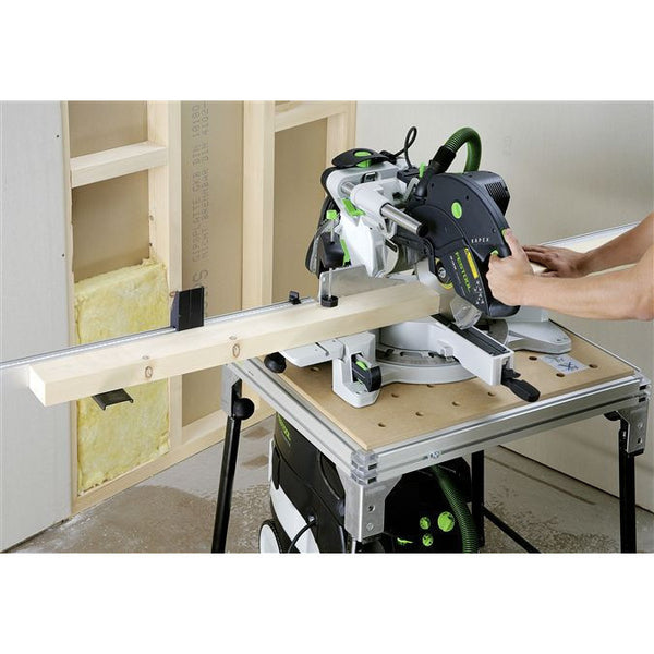 Festool 561287 Kapex KS120 EB Miter Saw