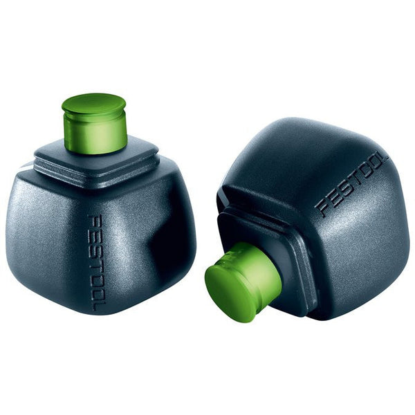 Festool 498065 One-Step General Purpose Oil Refill for Surfix, 2-Pack of 0.3 Liters