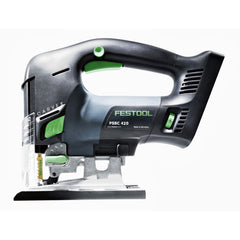 Festool 561690 Carvex PSBC 420 EBQ Cordless Lithium Ion 18V Jigsaw BASIC