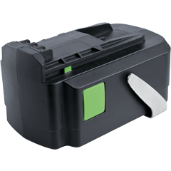 Festool 500531 Battery, Lithium Ion 18v 5.2Ah