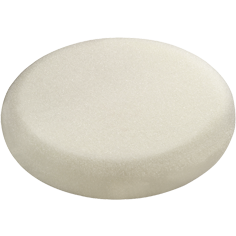 Festool 493864 Polishing Sponge D125 White Fine 1X