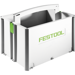 Festool 499550 SYS-Toolbox Open Top Systainer SYS-2