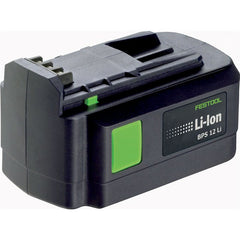 Festool 498337 Replacement Battery, 12v 1.5Ah Lithium Ion