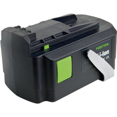 Festool 498339 Replacement Battery, 12v 3.0Ah Lithium Ion