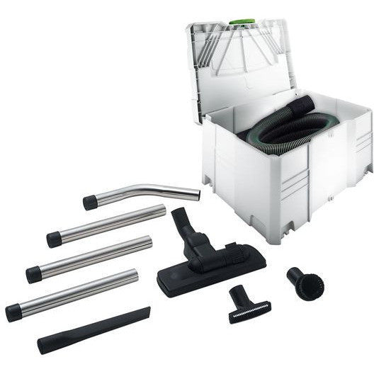 Festool 497700 Tradesman / Installer Cleaning Set