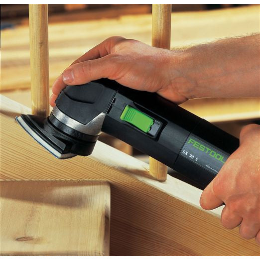 Festool 567856 DX 93 E Detail Sander