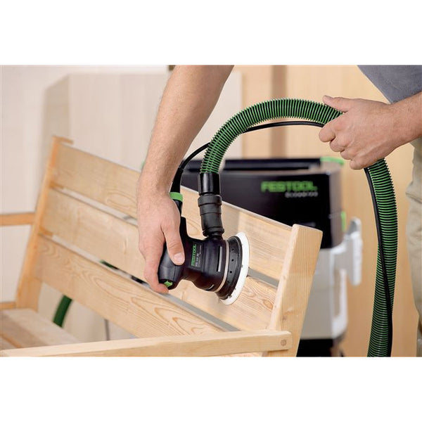 Festool 571817 ETS 125 EQ Random Orbital Finish Sander