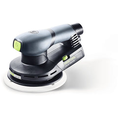 Festool 571892 ETS EC 150/5 EQ Brushless Random Orbit Sander