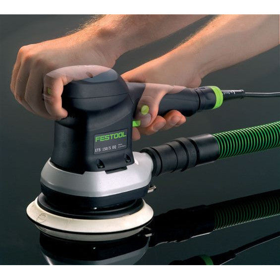 Festool 571903 ETS 150/3 EQ Random Orbital Finish Sander