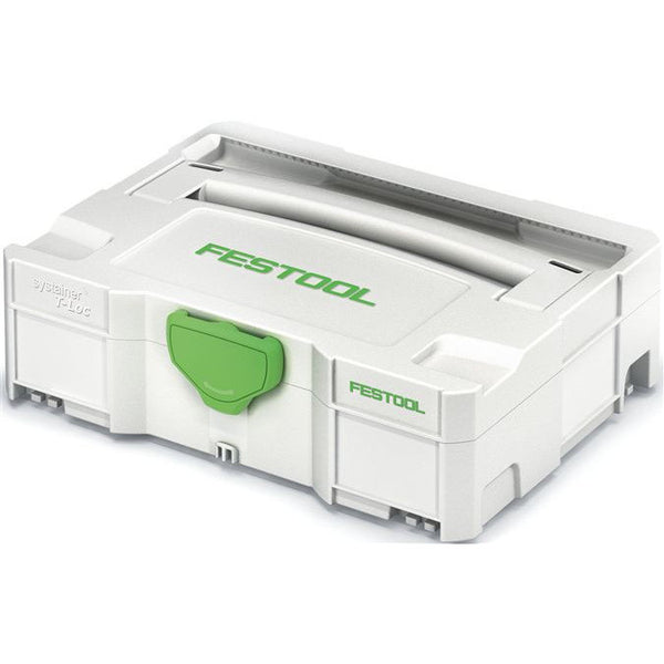 Festool 497563 SYS 1 Empty Systainer