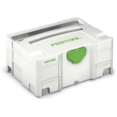 Festool 497564 SYS 2 empty Systainer