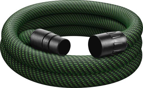 Festool 204926 Smooth Suction Hose D36x7m-AS/CT