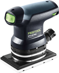 Festool 201221 RTS 400 REQ Orbital Finish Sander