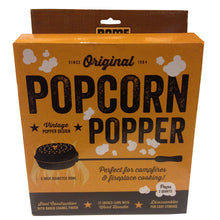 Load image into Gallery viewer, Old Fashioned Popcorn Popper - Original By Rome