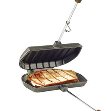 Load image into Gallery viewer, Panini Press Cast Iron - Original By Rome