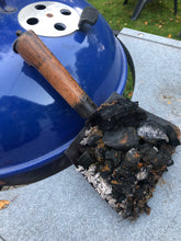 Load image into Gallery viewer, Ash Removal Tool For Firepits Charcoal Grills and Campfire