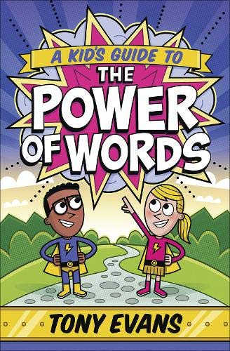 Kid's Guide to The Power of Words