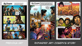 Action Bible : New & Expanded Stories