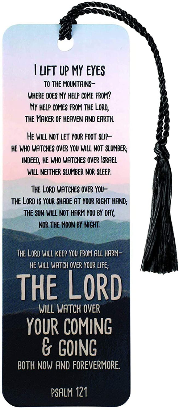 Bookmark Psalm 121