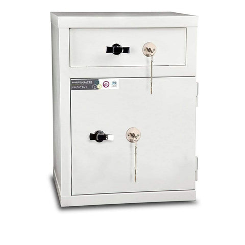Image of Burton High Security Grade 2 Cash Deposit Safe In Uk 2020