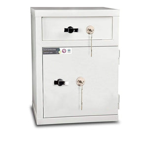 Burton High Security Grade 2 Cash Deposit Safe In Uk 2020