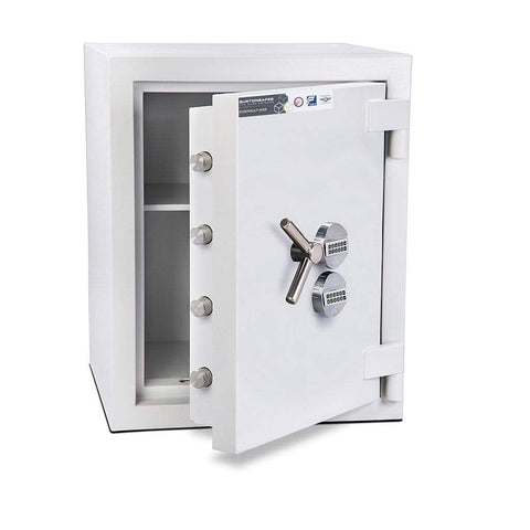 Image of Burton Eurovault Aver Electronic Grade 5 Cash & Jewellery Locking Safe