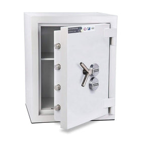 Burton Eurovault Aver Electronic Grade 5 Cash & Jewellery Locking Safe