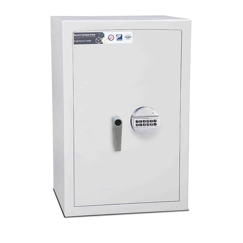 Burton Eurovault Aver Eurograde 1 Electronic Pin Code Safe In Uk 2020